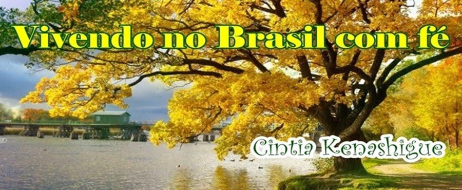 Vivendo no Brasil com Fé
