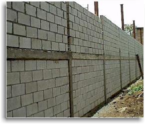 Materiales de construccion muros y sus clasificaciones - Tipos de muros ...