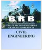 Prep Books for RRB Written Exam for Junior Engineers JE