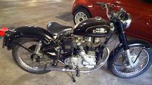 Calif. 350cc