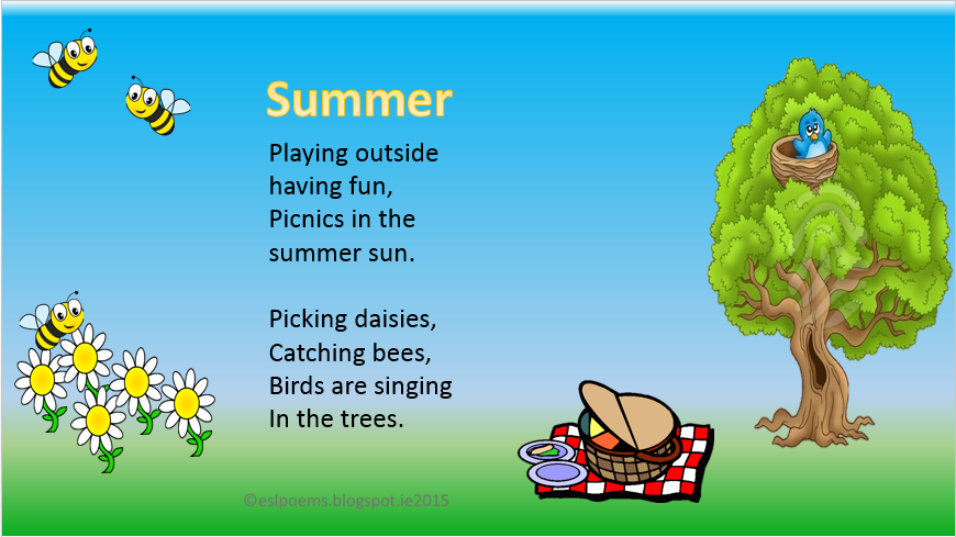"""a hindi poem on summer vacation 2) write five sentences describing your summer holidays hindi 4) दादी  मााँइस ऩाठ का सुऱेख  3) find out the rhyming words from the poem """" wake up."""