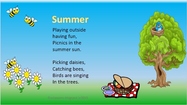 ESLaloud: Summe... Summer