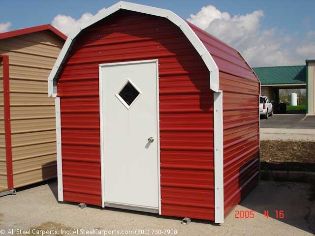 Portable Farm Buildings : Steel buildings workshops cheap metal sheds