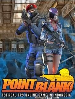 Download Point Blank Offline Full Version 2015
