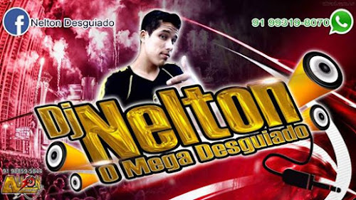 DJ NELTON - CATUCANDO (EXCLUSIVO) [NG PRODUÇÕES]