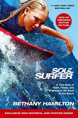 Topgunratedbooks Soul Surfer By Bethany Hamilton