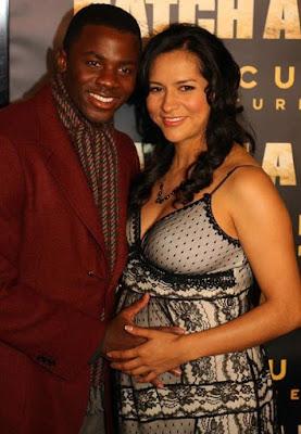 Why I Married A Hispanic Woman, Actor Derek Luke Defends ...