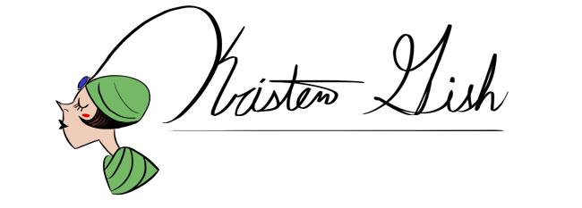 Gish's Blog