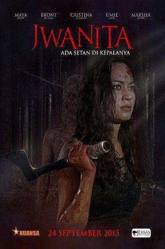 Jwanita 2015,REVIEW  FILEM JWANITA,sinopsis filem jwanita, barisan pelakon filem jwanita