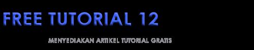 Backlink gratis dari blog Free tutorial 12