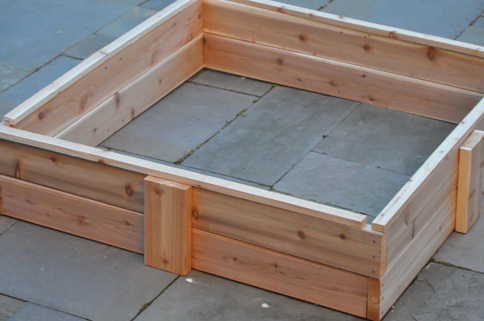 Serendipity refined blog garden tutorial building a for Blog jardin potager