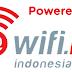 Kumpulan Username Password WiFi ID Hingga 2015