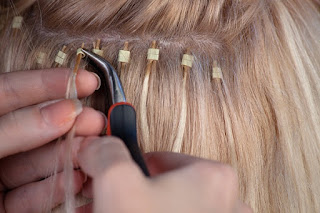 What to Expect upon Removal of Hair Extensions