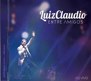 Luiz Cláudio lança clipe dedicado às mães