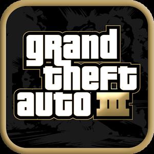 تحميل لعبة جتا  Grand Theft Auto 3 apk Full  HD لهواتف للاندرويد مجاناً