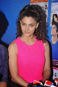 Rey Heroine Saiyami Kher Photos in Pink Top-thumbnail-16