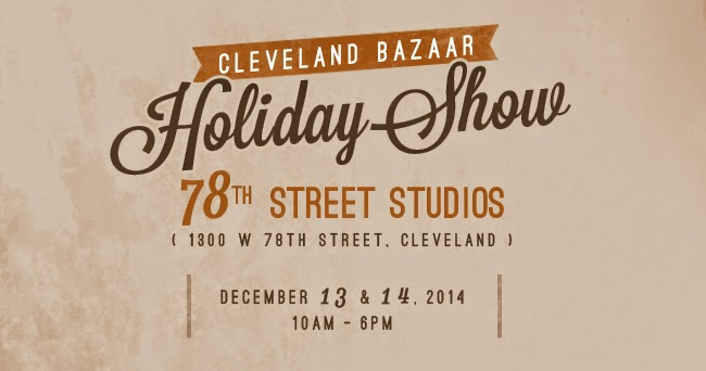 Cleveland Bazaar Holiday Show