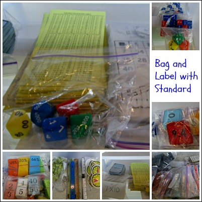 Guest blog post from Betsy Weigle at Classroom Teacher Resources who shares about her Storage Bins for Non-Paper Supplies!