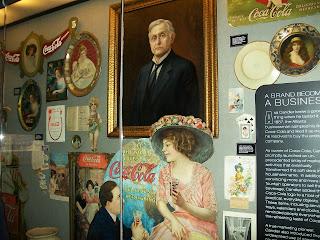 Coca-Cola Museum
