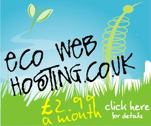 Eco Web Hosting- Green Web Hosting- Reseller Hoting- Unlimited Web Hosting- Design & Marketing