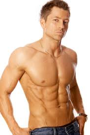 ... The Body Of A Male Fitness Model And A Few Male Fitness Model Pictures