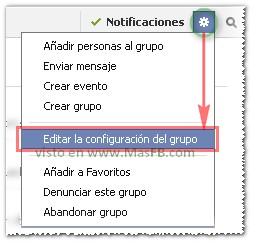 Groups, Facebook, 2013