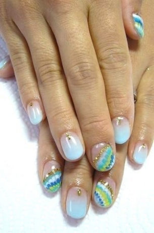 DIY-Nail-Art-Ideas-for-Fall-2012-7