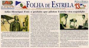 Jornal Folha de Estrela