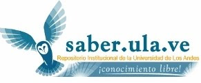 Revistas científicas de la Universidad de Los Andes