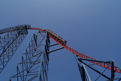 New England, Massachusetts, Amerika Serikat – Bizarro, Six Flags