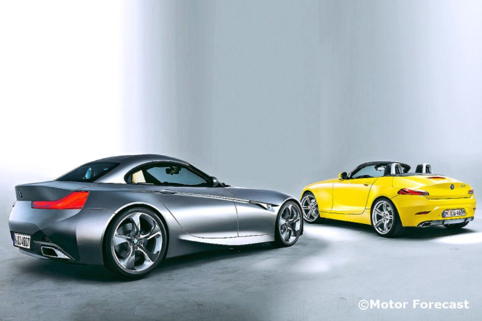 2014 Bmw Z2 Wallpapers 2017 2018 Cars Pictures
