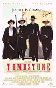 Tombstone. 1993. Cinergi Productions. Directed by George Cosmatos.