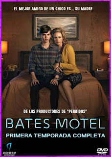 Bates Motel Temp. 1-2-3-4-5 | 3gp/Mp4/DVDRip Latino HD Mega