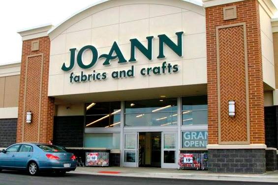 Joann fabrics printable coupon total purchase printable coupons