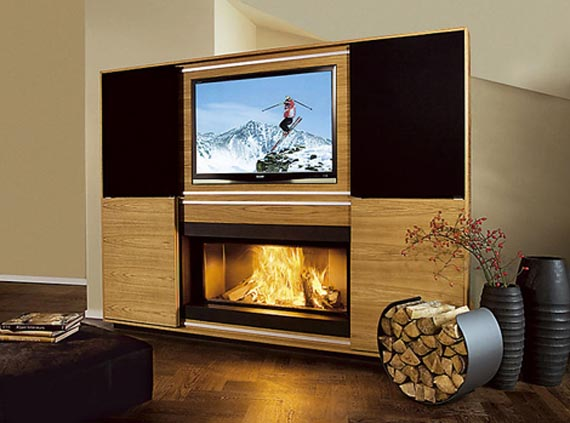 Decor4u Fireplace Design Ideas