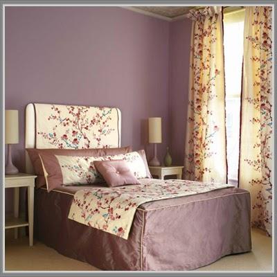 dekorasi kamar remaja putri: buat kamar tampak nyaman