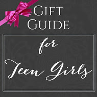 The Complete 2015 Gift Guide via Curb Alert! Gifts for Teen Girls