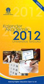 Info Nilai Pendas UT 2012.1