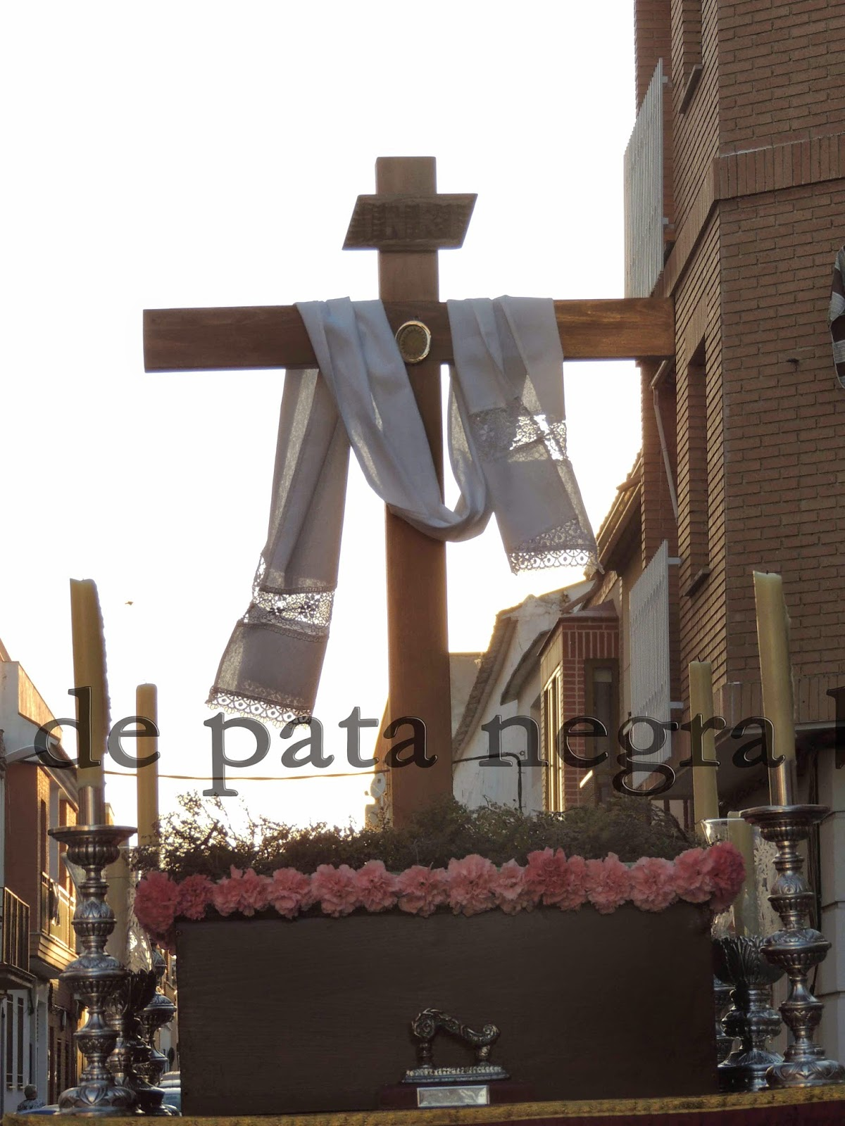 Cruz de Mayo 2014