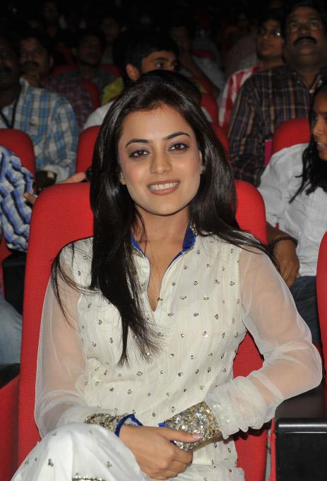 nisha agarwal @ businessman audio release