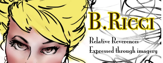 Briana Ricci Illustration Portfolio