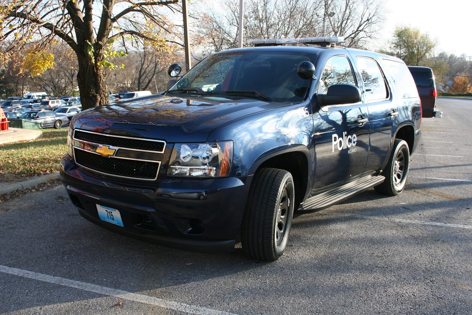 Police Cars For Sale In Kansas City Mo