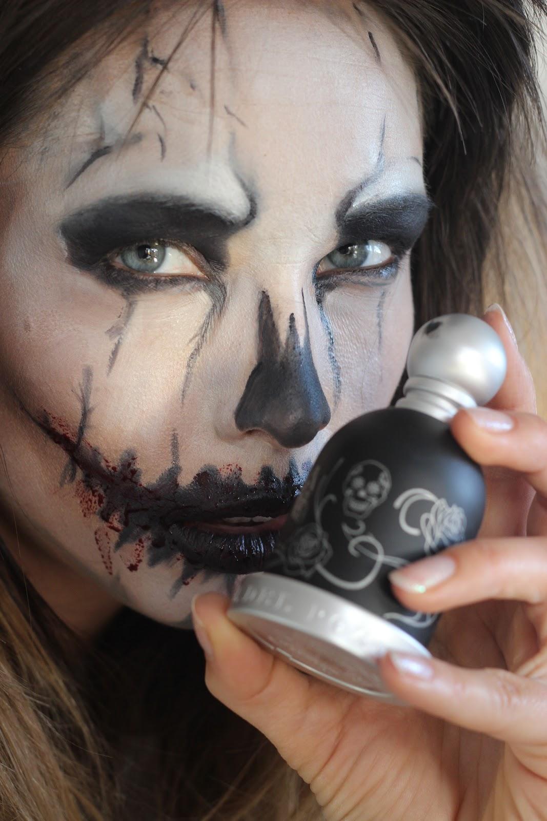 J Del Pozo Halloween