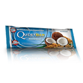 Quest Coconut Cashew Protein Bar