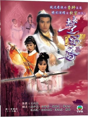 phim Vô Hoa Truyền Kỳ - Chor Lau Heung