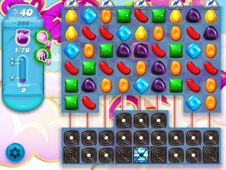 Candy Crush Soda 366
