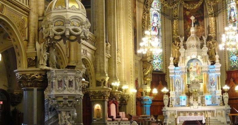 Observatoire de la d christianisation au qu bec l 39 glise - Les beatitudes une secte aux portes du vatican ...