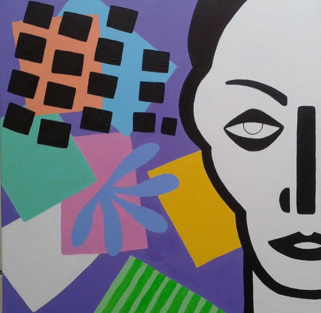 Clin d'Oeil à Matisse