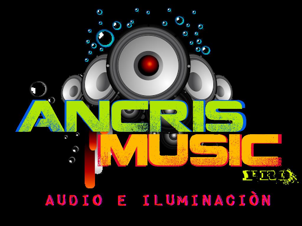 ANCRIS MUSIC PRO