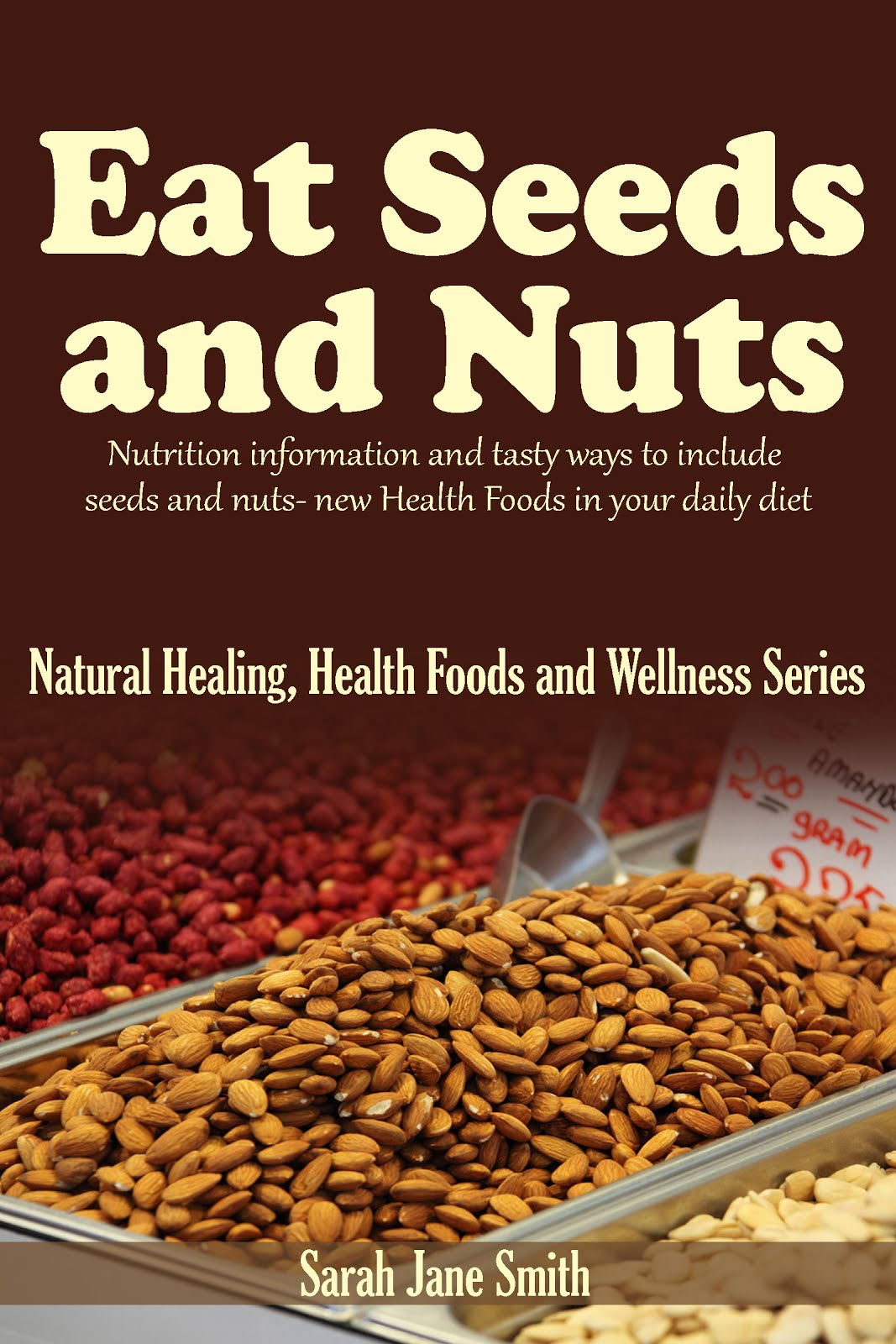 Eat Seeds and Nuts